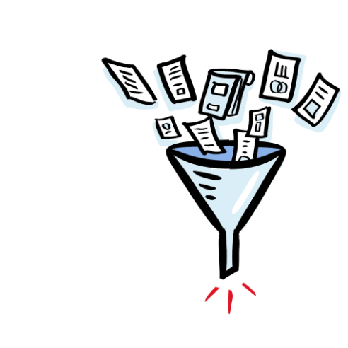 Systematic Funnel Research